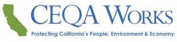 CEQA Works Logo