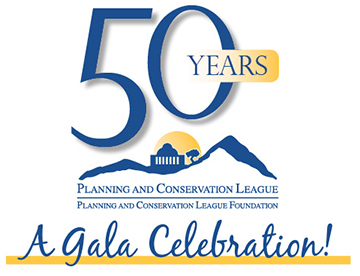 50 Years - PCL Gala Celebration
