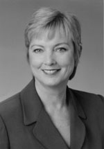 Mary Shallenberger